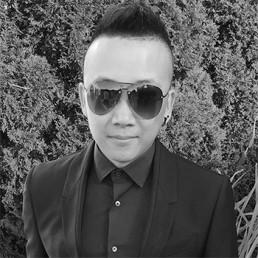 Kelvin Liu - Creative Director