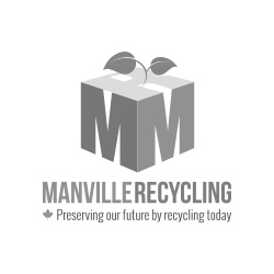 logo-manville-recycling-bw