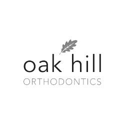 logo-oakhill-ortho-bw
